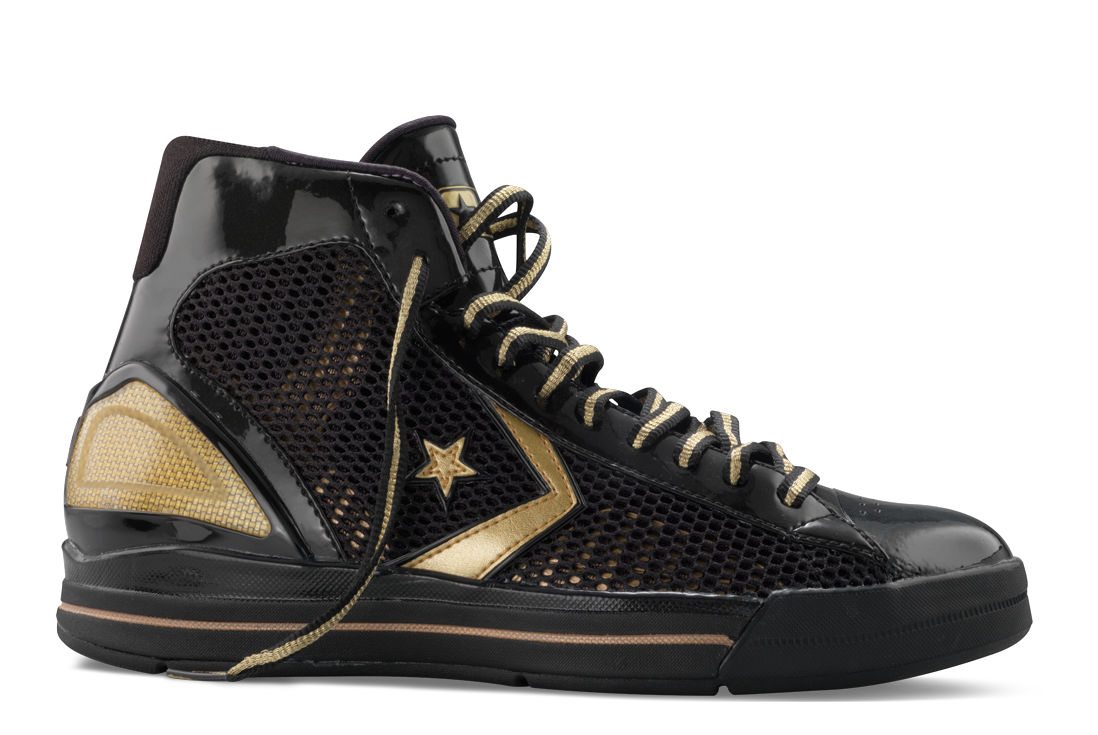 The Converse Blog: Star Player EVO hits .