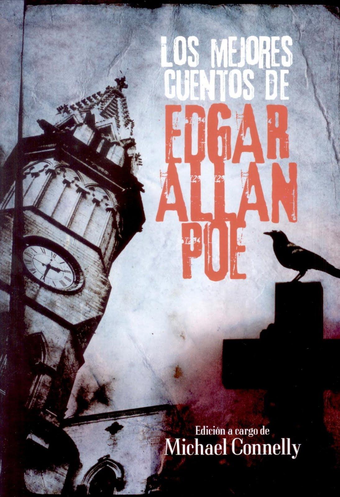 Cuentos de Edgar Allan Poe Espaol EPUB  Identi