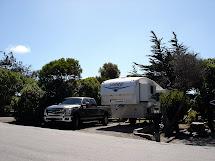 Haley Hiatus Marina And Salinas California