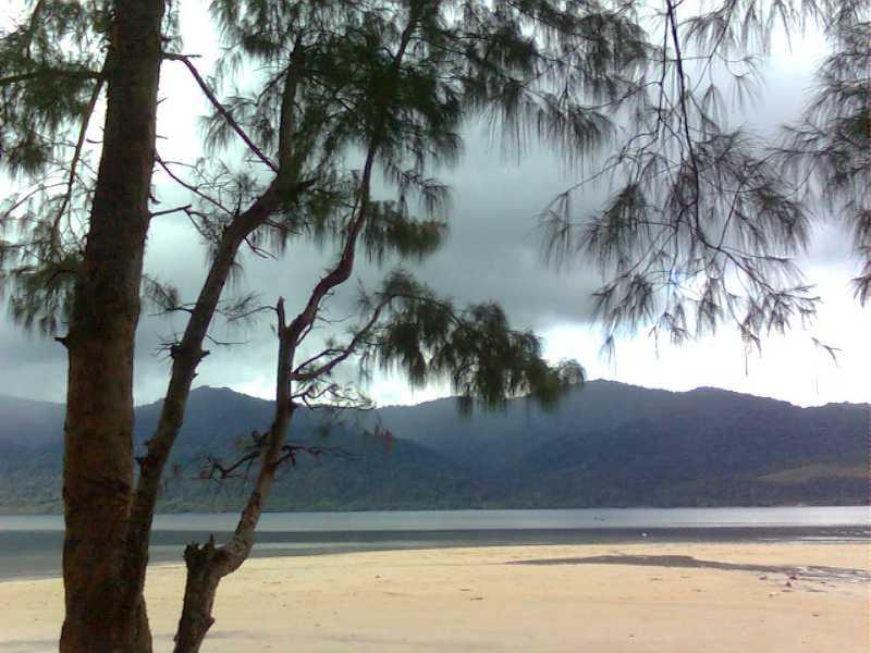 Wisata Pantai Mailan Makbon Kab Sorong Ardi La Madi S Blog