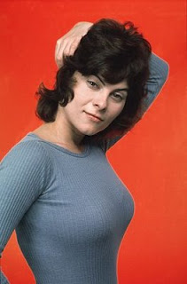 Crazy Hot Gallery: Adrienne Jo Barbeau Hot Picture Gallery