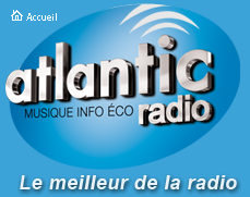 Atlantic Radio - اطلانتيك راديو
