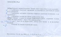 Subiecte titularizare chimie - Iasi 2008 pagina 2