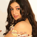 Cute Actress Hansika Motwani