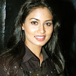 Beautifull South Indian Actress Pooja