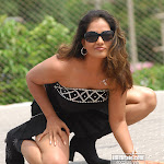 Hot & Spicy Actress Ruthika