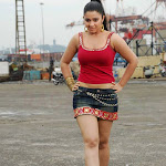 Actress Charmi Sexy Poses Latest Gallery