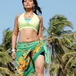 Hot Meghna Naidu