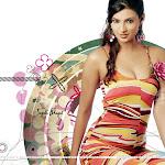Sayali Bhagat(miss India) She Is Cute..