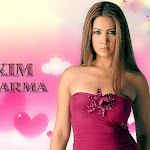 Hot Bollywood Actress Kim Sharma