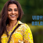 Vidya Balan Cute Bollywood Actress