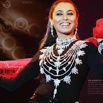Rani Mukergee Hot Looks