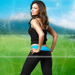 Lovely & Sexy Actress Lara Dutta Wallpapers