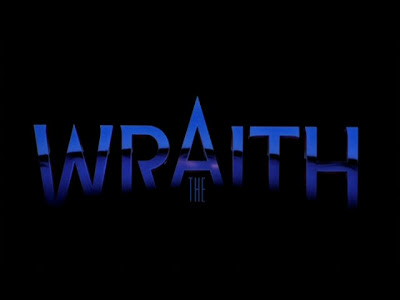 The Wraith Movie