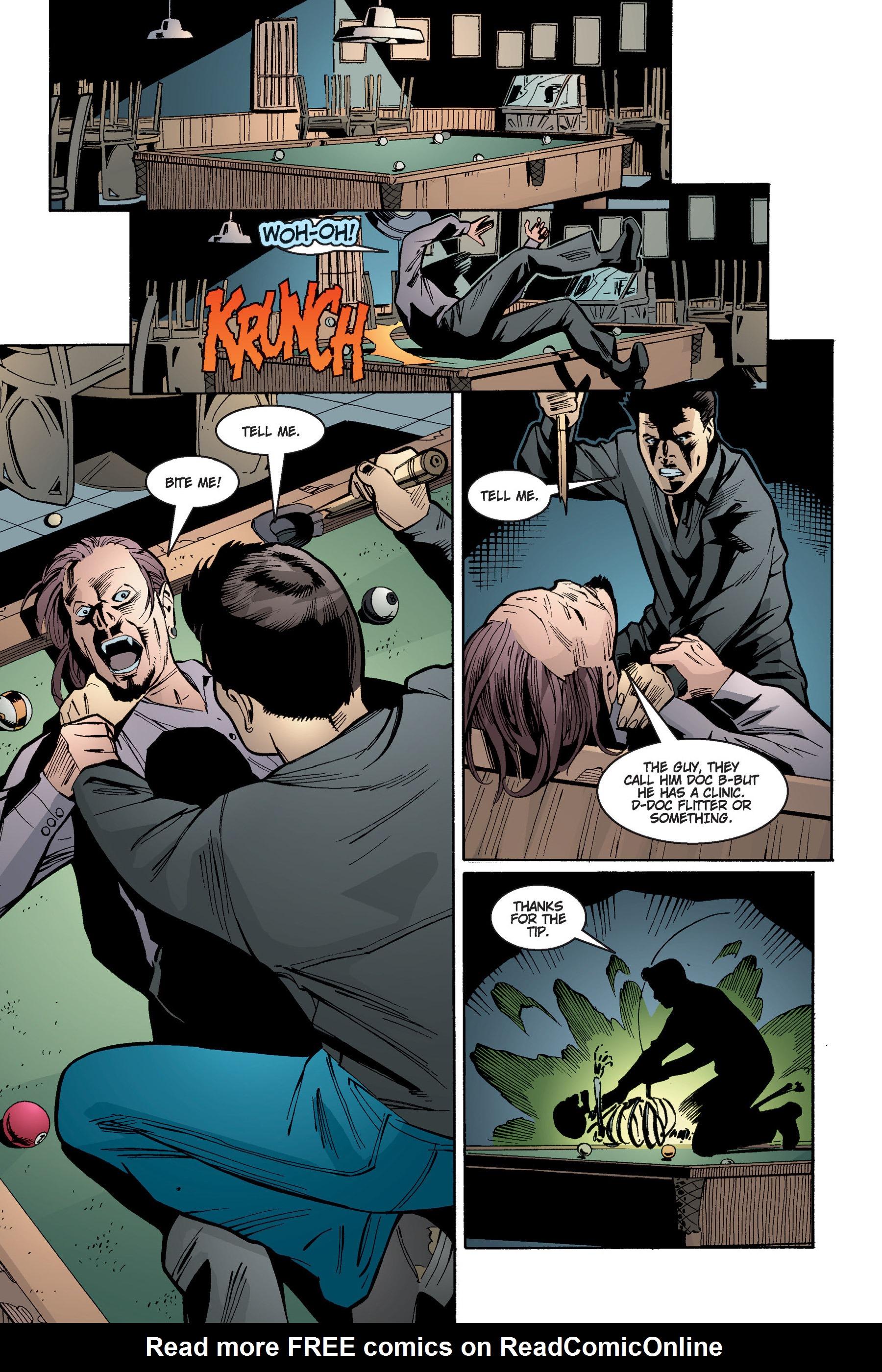 Read online Buffy the Vampire Slayer: Omnibus comic -  Issue # TPB 4 - 173