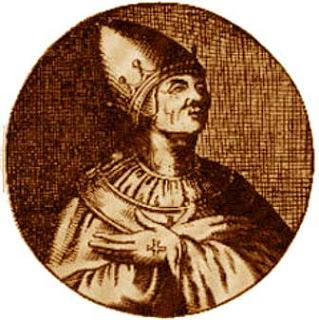 Juan VIII pudo haber sido una mujer