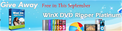 WinX DVD Ripper Platinum Full