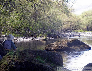 Argentina – fly fishing and more in the Patagonia region