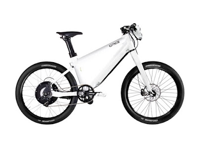 bicicleta electrica Grace alemania