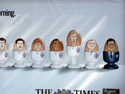 Футбольная команда Англии
