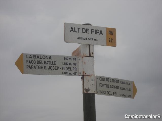 Señal De Localización: Caminatasalas8: Señal De Ubicación Y Flechas Direccionales