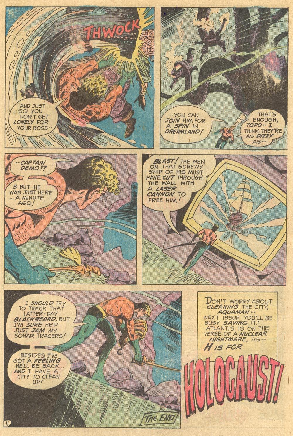 Read online Adventure Comics (1938) comic -  Issue #441 - 21