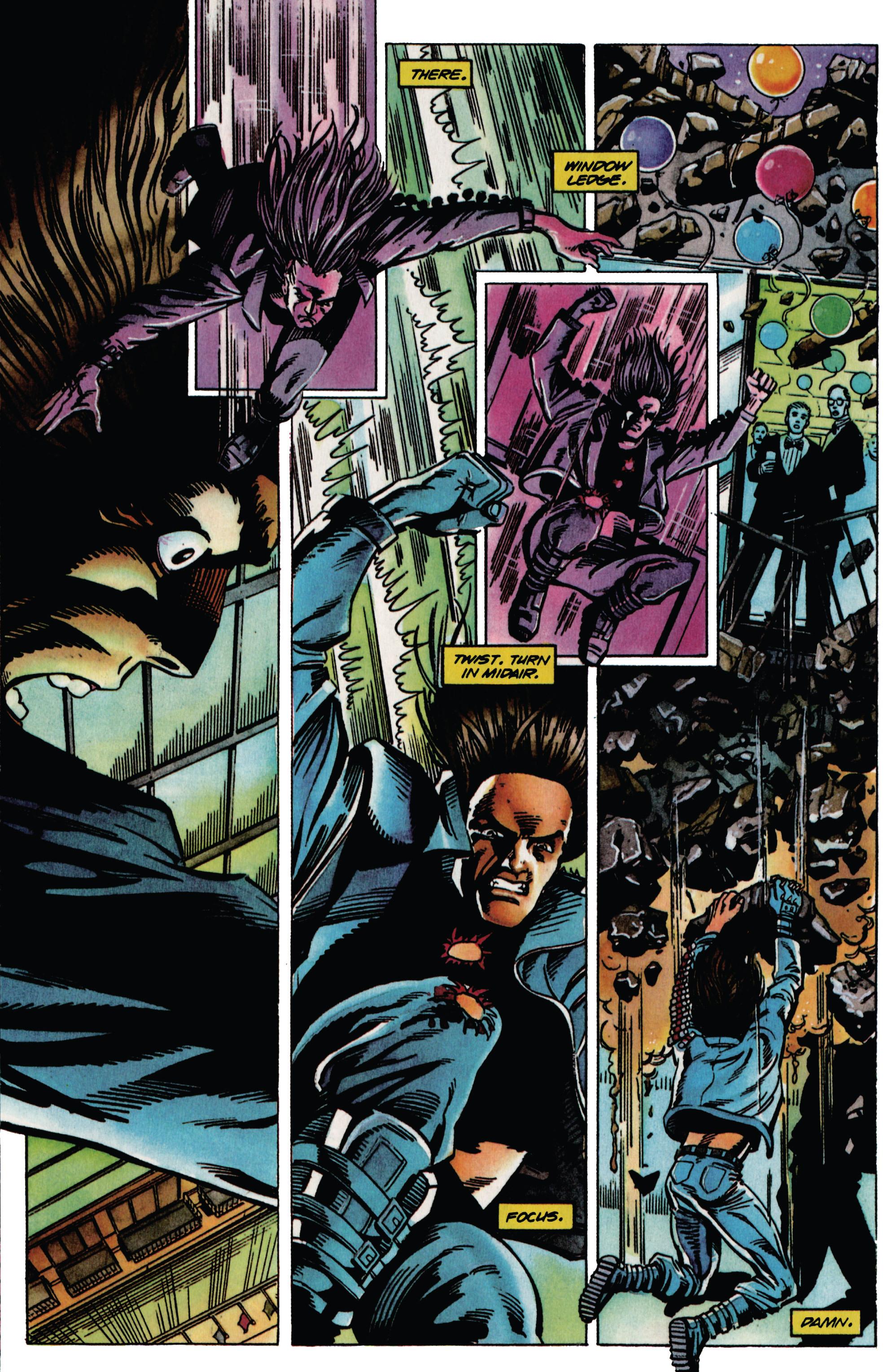 Read online Eternal Warrior (1992) comic -  Issue #30 - 8