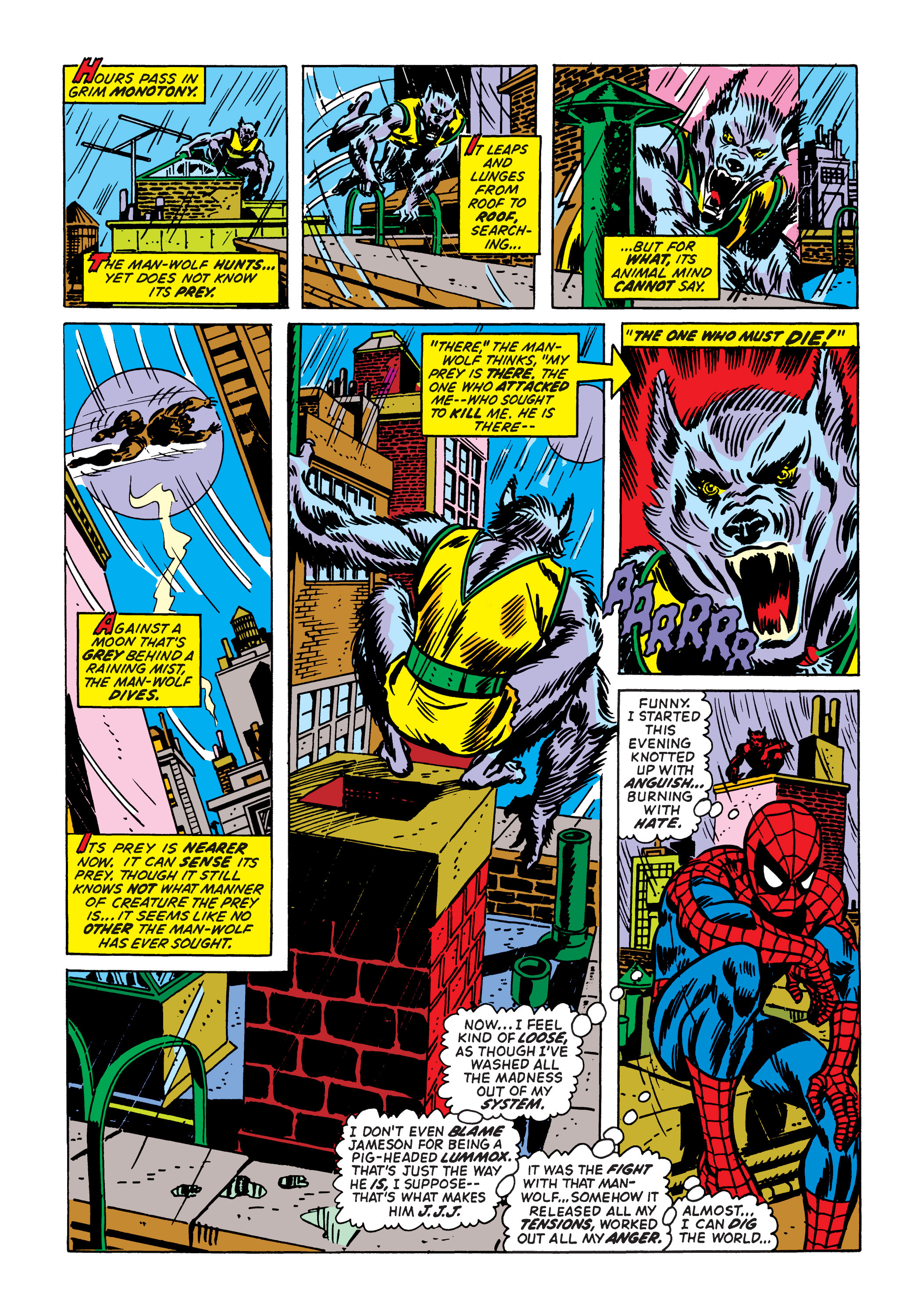 The Amazing Spider-Man (1963) 124 Page 18
