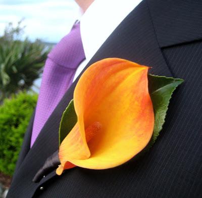 orange+calla+bout - Kemp / Ryan Wedding - May 29th 2010