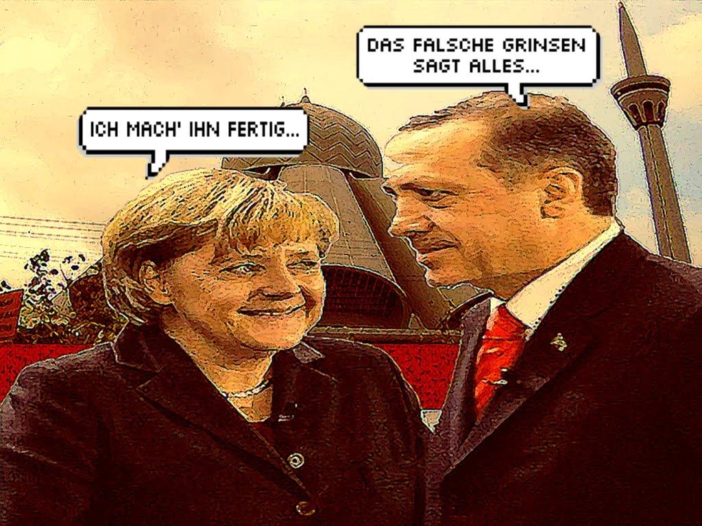 Lustige Bilder Erdogan