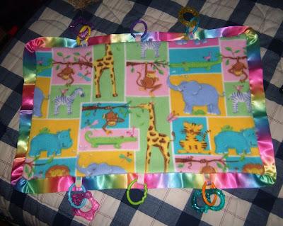 Blanket Toys 14