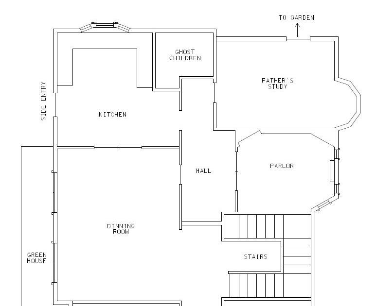 Thebreadsmasher Pink Palace Blueprints Take 2