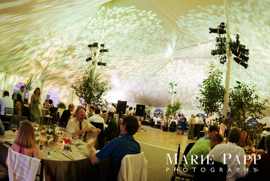 Enchanted Forest Themed Wedding At Shadow Lawn