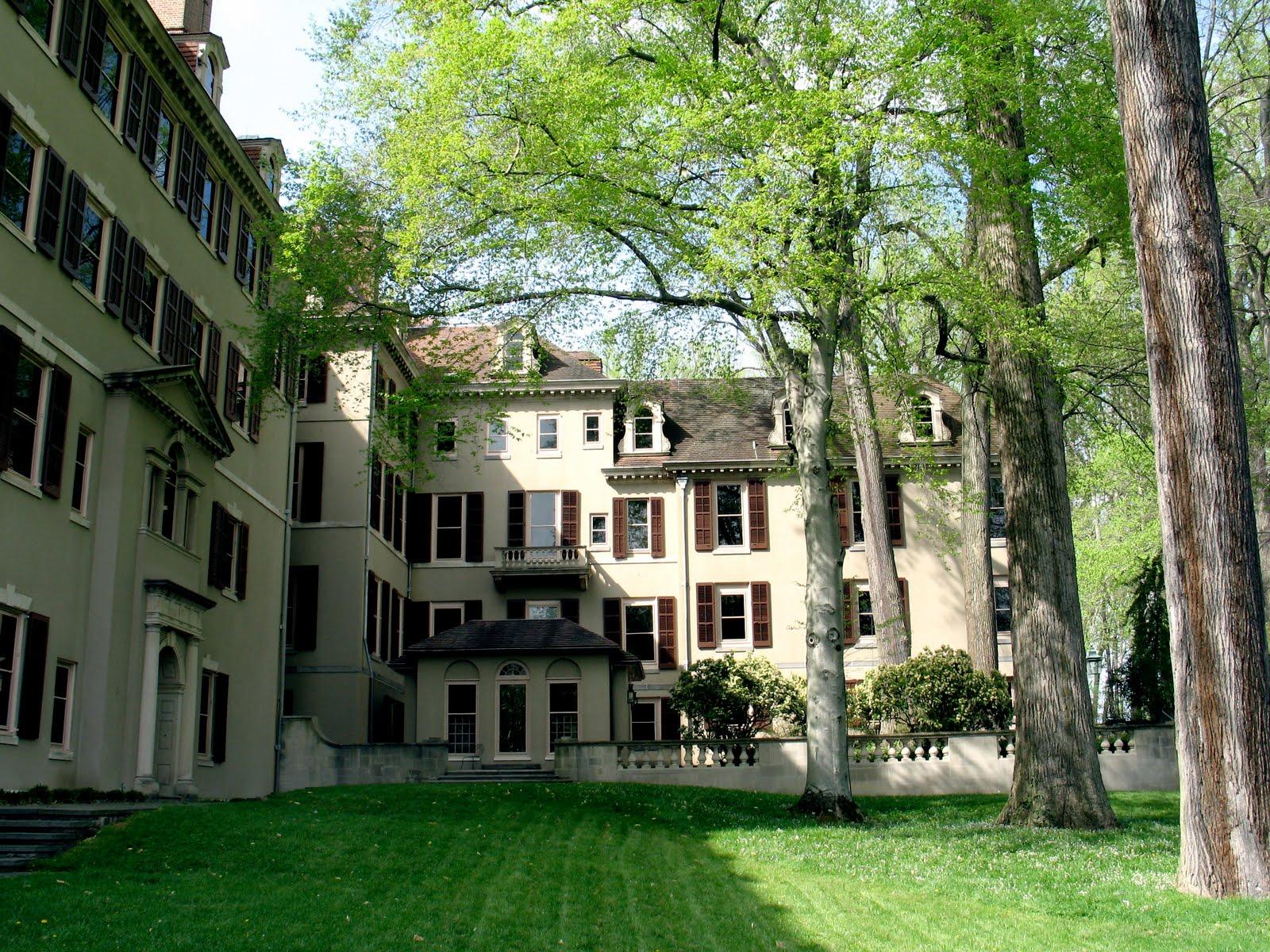 SETNESS TOURS: Day 3: Longwood Gardens & Winterthur Museum