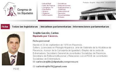 Diputado Carlos