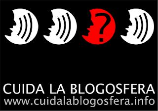 Cuida la Blogosfera