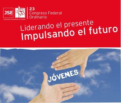 23 Congreso Federal de Juventudes