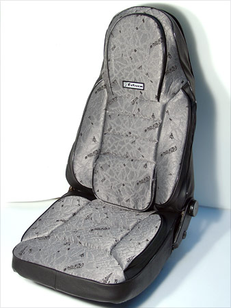 Чехлы для сидений автомобиля ваз 2107 Секреты автомобилиста