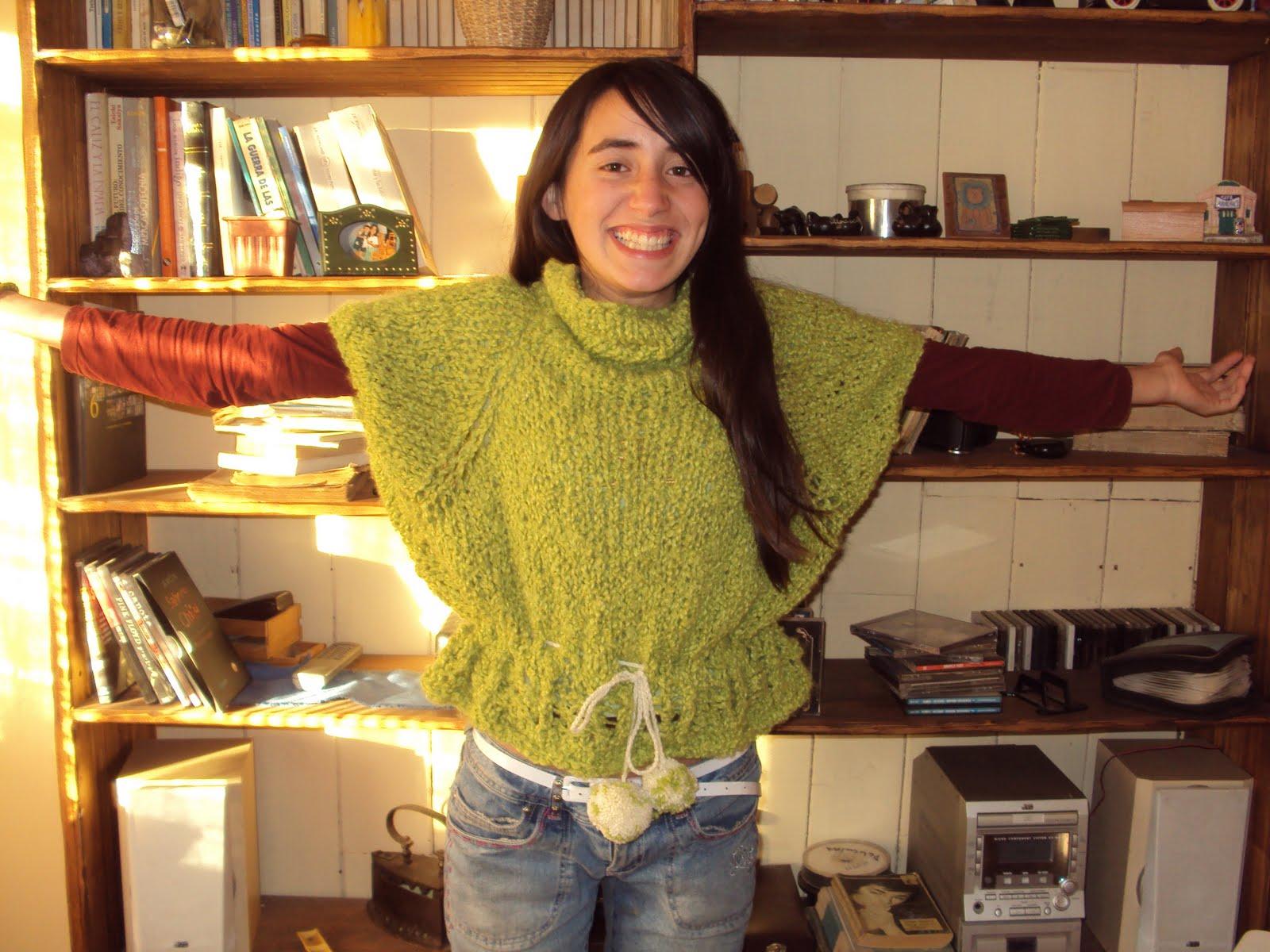 Patricia Moreno Tejidos # Muebles Tomas Irribarra