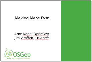 How 2 Map: 2009