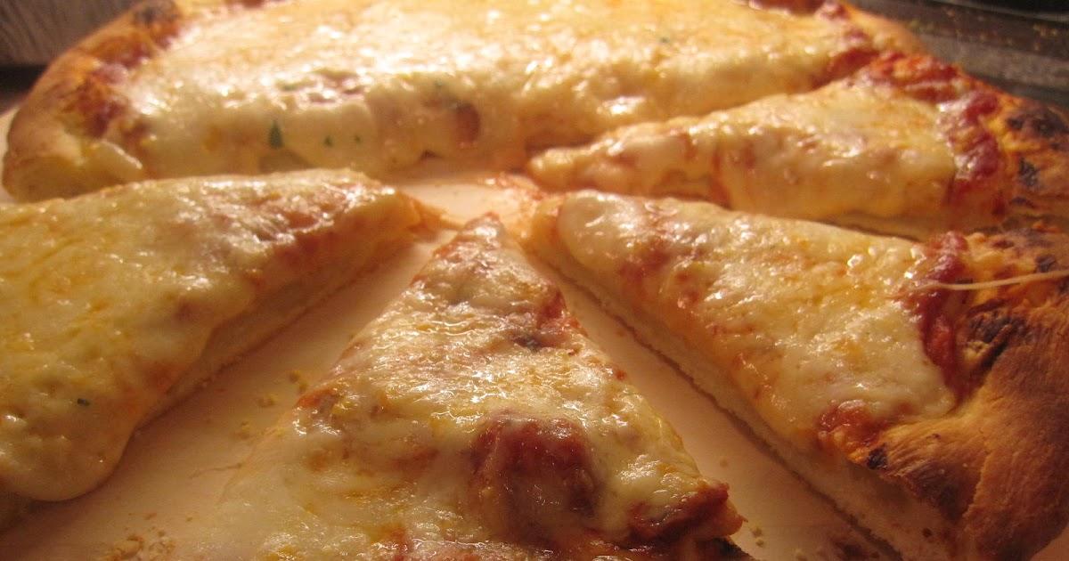 California Pizza Kitchen Bread And Oil Recipe