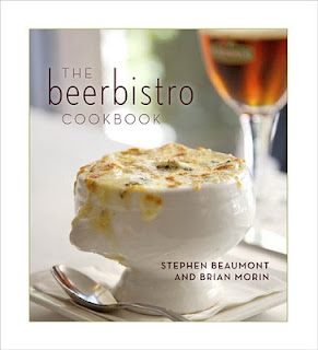 beer bistro Cookbook