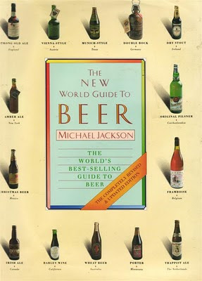 New World Guide to Beer