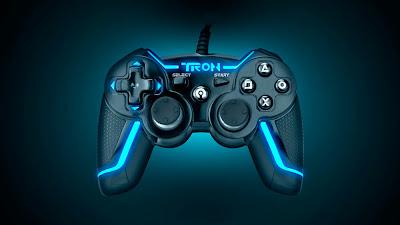 Mando Tron Legacy PS3