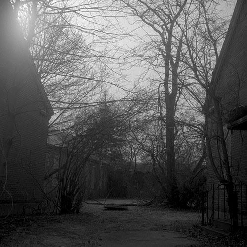 Prop Blur: At The Asylum