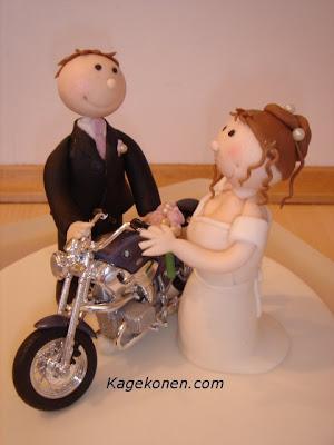 Brudepar – Kagekonen.com