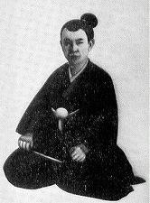 Kenshin Batusai Himura - inspirado en un samurai que ...