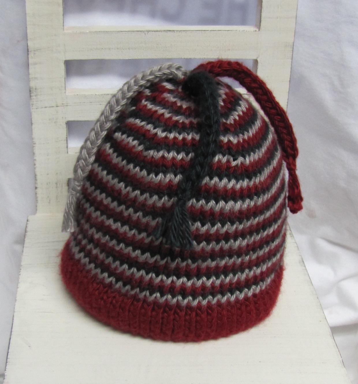 Boy Better Know Hat: Baby Dumpling Designs