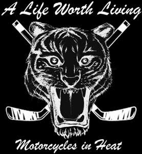 <center>A Life Worth Living - Motorcycles In Heat EP (2010)</center>