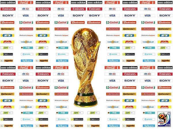 Adverbuzz bilan marketing de la coupe du monde 2010 - Coupe du monde 2010 france ...